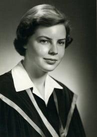 Lois Corbett  2021 avis de deces  NecroCanada