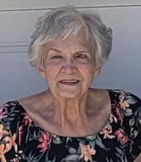 Marguerite Louise Kostynuik nee Leckett  Thursday August 5th 2021 avis de deces  NecroCanada
