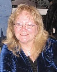 Patricia Patty Vaillancourt Buckner  September 14 2021 avis de deces  NecroCanada