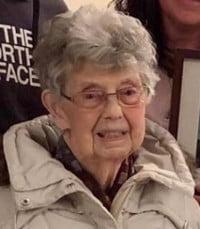 Viola Madeline Bagnall  Wednesday September 15th 2021 avis de deces  NecroCanada