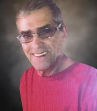 Arthur Joseph Andre  Tuesday September 14th 2021 avis de deces  NecroCanada