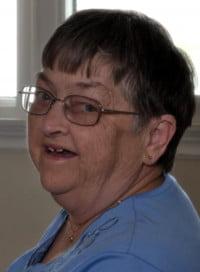 Carol Irma Eagles  19422021 avis de deces  NecroCanada