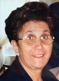 Elisa Giliberti Porfido  2021 avis de deces  NecroCanada