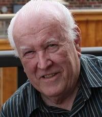 George Slater  Tuesday September 14th 2021 avis de deces  NecroCanada