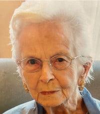 Helen Mary Ireland Dewis  Monday September 13th 2021 avis de deces  NecroCanada