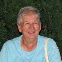 Laurette Lorette Cecile Marie LeBlanc  2021 avis de deces  NecroCanada