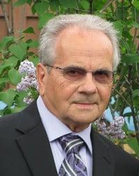 Armand Moreau  2021 avis de deces  NecroCanada