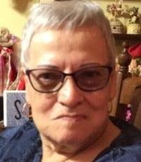 Claudette Florence Bergeron  Thursday August 26th 2021 avis de deces  NecroCanada