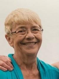 Lillian Elizabeth Pike  2021 avis de deces  NecroCanada