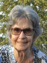 Louisette Dandonneau Latour  1935  2021 (86 ans) avis de deces  NecroCanada