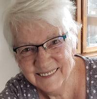 Valerie Demers  Friday September 17th 2021 avis de deces  NecroCanada