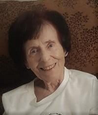 Marie-Renee Brisson  1942  2021 avis de deces  NecroCanada