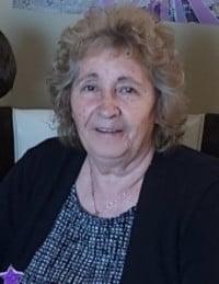Bertha Ann Nichols nee Hinks  2021 avis de deces  NecroCanada