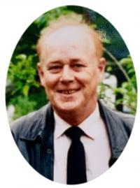 John Robert Bob Armstrong  19442021 avis de deces  NecroCanada