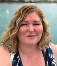 Kim Miller-Hardie  September 19 2021 avis de deces  NecroCanada