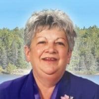 MATTHEWS Ruth-Anne  1938  2021 avis de deces  NecroCanada