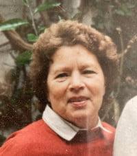 Mildred Pearce  19362021 avis de deces  NecroCanada