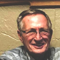 Ralph Thomas Anderson  December 29 1949  September 19 2021 avis de deces  NecroCanada