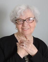 Rejane Rene Prefontaine  1924  2021 avis de deces  NecroCanada