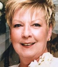 Sheila Louise Turcotte O'Connor  Wednesday August 25th 2021 avis de deces  NecroCanada
