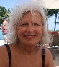 Barbara Ann Frith Smith  Sunday September 19th 2021 avis de deces  NecroCanada