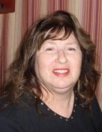 Gail Taylor  2021 avis de deces  NecroCanada