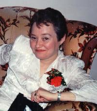 Judith Burton Southorn  Saturday September 18th 2021 avis de deces  NecroCanada