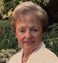 Lorraine St-Onge nee Vachon  2021 avis de deces  NecroCanada