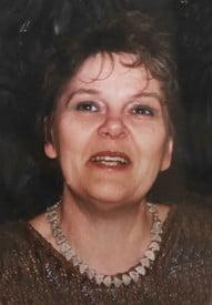 Mme Solange Fortin CÔTe  Décédée le 30 août 2021