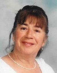 Pauline Robert nee Ouimet  2021 avis de deces  NecroCanada