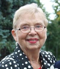 Shirley Horner  Friday September 17th 2021 avis de deces  NecroCanada