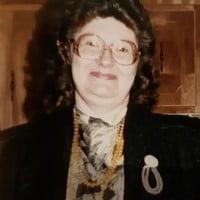 Colleen Hicks  August 10 1950  September 20 2021 avis de deces  NecroCanada