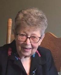 Elsie Makasoff Verigin  September 27 1937