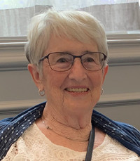 Joyce Barrie McAllister  Monday September 20th 2021 avis de deces  NecroCanada