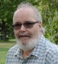 LANDRY Gerald-Robert  1958  2021 avis de deces  NecroCanada