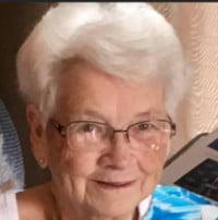 Marie Graham  1936  2021 avis de deces  NecroCanada