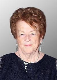 Mme Normande Roy NeRON  Décédée le 22 septembre 2021