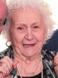 Cecile Bizzarro Bowles  19232021   décédée le 10 septembre avis de deces  NecroCanada