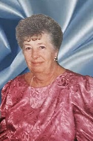 Florence Louise Carrothers  2021 avis de deces  NecroCanada