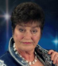 Frances Jean Pennell McGee  Tuesday September 21st 2021 avis de deces  NecroCanada