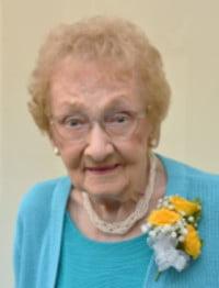 Helen Margaret