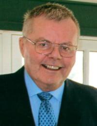 James Harold Chesterman  2021 avis de deces  NecroCanada
