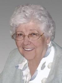 Laurette Tellier  19272021   décédée le 18 septembre avis de deces  NecroCanada