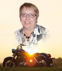 Michelle Fournier  2021 avis de deces  NecroCanada