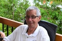 Paul Cayen  2021 avis de deces  NecroCanada