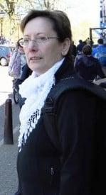 Francine Laurion  1953  2021 (67 ans) avis de deces  NecroCanada