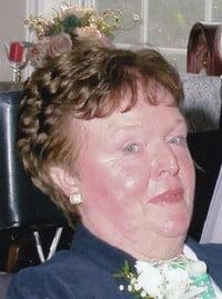 Loretta McArthur  May 31 1943 to September 13 2021 avis de deces  NecroCanada