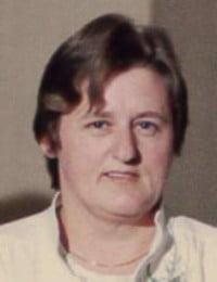 Mary Bernice
