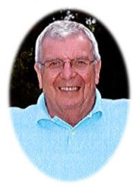 Robert Bob Holly Lingley  19312021 avis de deces  NecroCanada