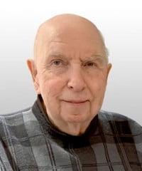 Roger Beaumier  6 janvier 1938 – 21 septembre 2021 avis de deces  NecroCanada